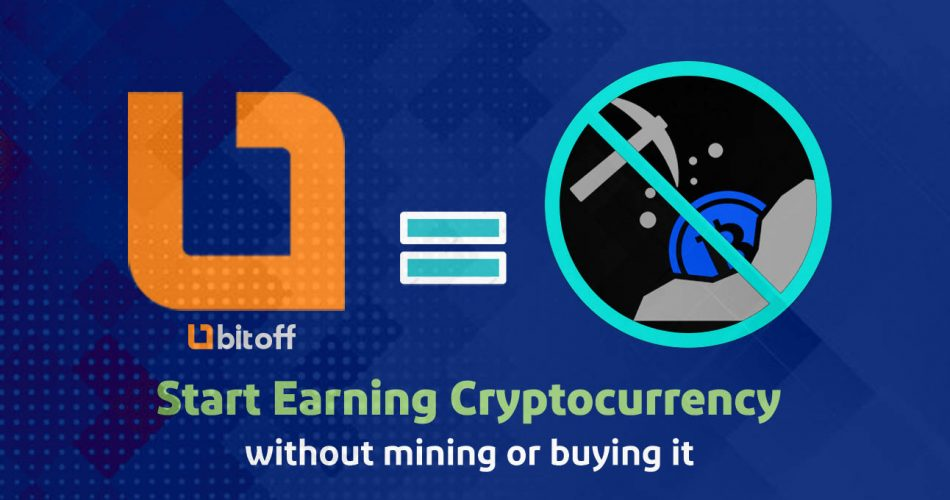earn cryptocurrency without mining or buying
